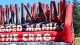 SUPERHERO SUNDAY: A Day At RUGGED MANIAC!