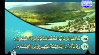 HD المصحف المرتل 09 للشيخ خليفة الطنيجي حفظه الله