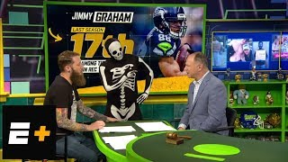 Matthew Berry's most worrisome big-name players for fantasy football | The Fantasy Show | ESPN