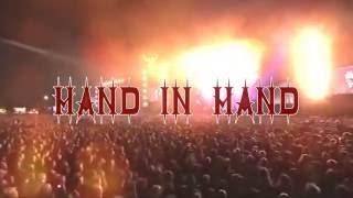 Volbeat   Heaven Nor Hell Lyrics Video (live)