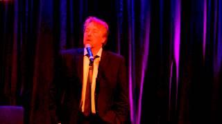 John Owen-Jones sings KISS THE AIR at 'Scott Alan Live at the Hippodrome'