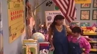 barney raindrops song spanish - Video vui nhộn, Clip hài