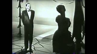 Frank Sinatra - Talk to Me (1959)