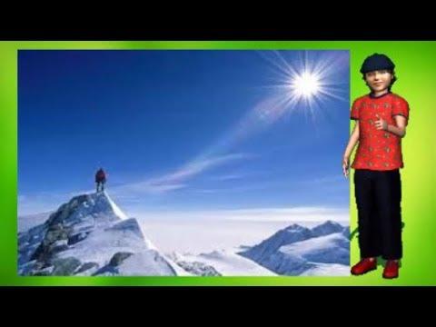 Самые высокие горы Антарктиды Массив Винсона География Энциклопедия