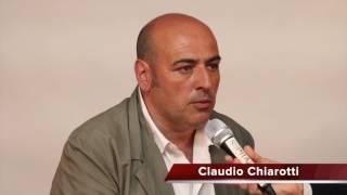 Intervista Claudio Chiarotti