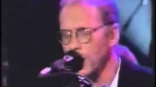 Warren Zevon - Mutineer - Jon Stewart Show- 1995