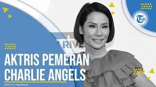 Profil Lucy Liu - Aktris Mancanegara Pemain Charlie Angels