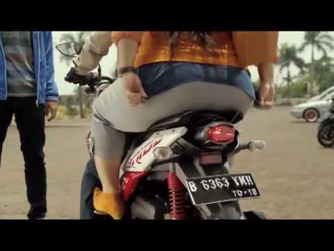 Yamaha X-RIDE (Official TV Commercial - New) - Tangguh Luar Biasa !