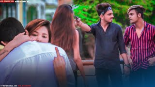 Ya Ali | Bina Tere Na Ek Pal Ho | #Hellosuperstar | Heart Touching Love Story | As creations |