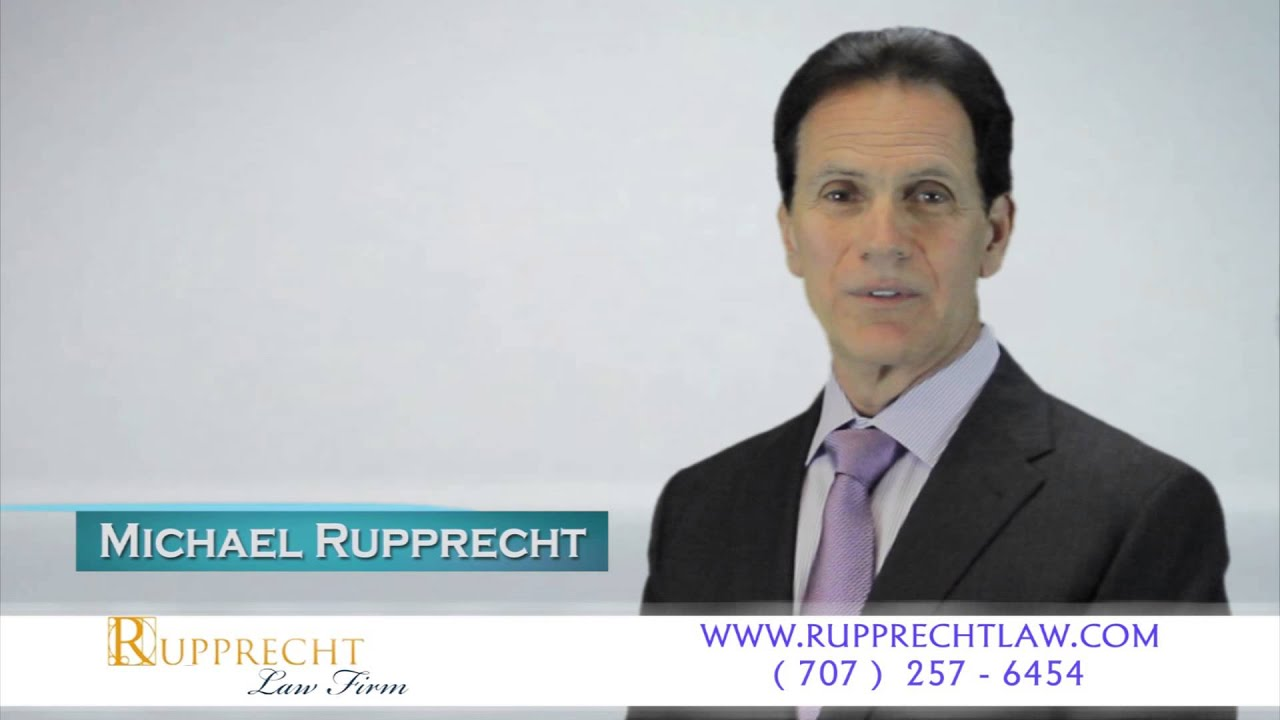 Rupprecht Law 15 Second Commercial $1000 ( Annimation and Green Screen ) Not Including Travel