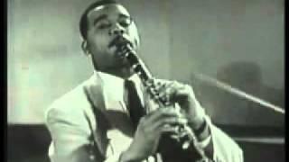 Duke Ellington, Caravan, Juan Tizol 1952