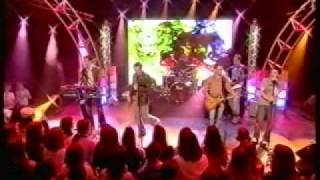 a1 - Make It Good Live on The Saturday Show