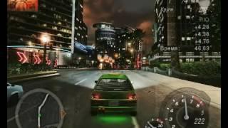 Need for Speed Underground 2 Patr 09