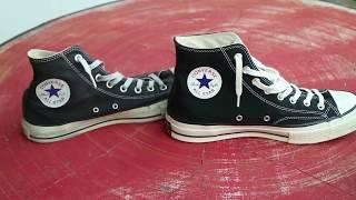 Converse All Star 70 Vs 90