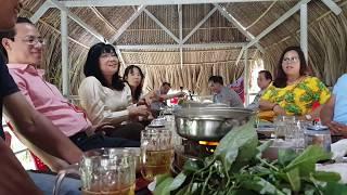 Quán ăn dân giã giữa lòng Sài gòn khiến Việt Kiều mê mẩn