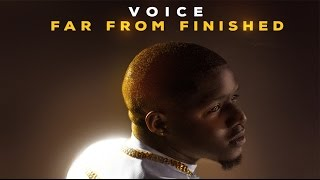 Voice - Far From Finished '2017 Soca' (Trinidad)