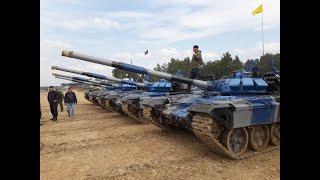 В Алабине навели мосты: силу русского оружия проверили военные 32 стран мира