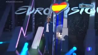 Xuso Jones - Victorious (Objetivo Eurovision)