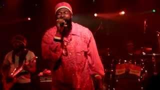 Jah Jah City - Capleton