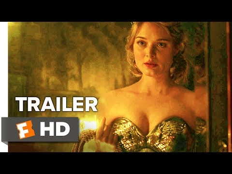 Movie Trailer: Professor Marston and the Wonder Women (0)