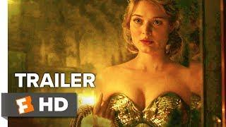Professor Marston & the Wonder Women Trailer #1 (2017) | Movieclips Trailer