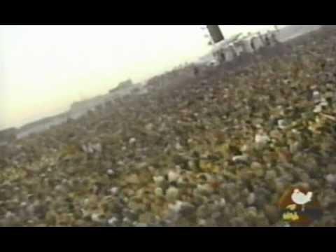 Muse Woodstock 99