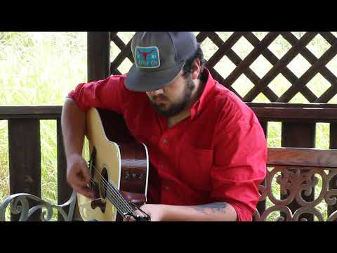 Lady May- Tyler Childers cover by Dylan Bush