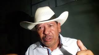 Erasmo Alvarado seguro del triunfo con el PSD luego que el PRI lo excluyó