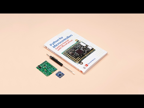Adafruit PT100 RTD Temperature Sensor Amplifier - MAX31865 ID: 3328