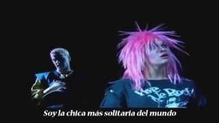 Taboo - Pretty Lies (Subtitulado)