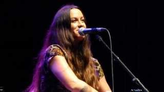 "Alanis Morissette - ""Heart Of The House"" (Portland, ME, 8/23/14) 1080p HD"