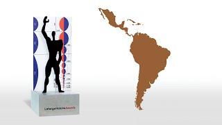 Next Generation prize winner announcement – Latin America
