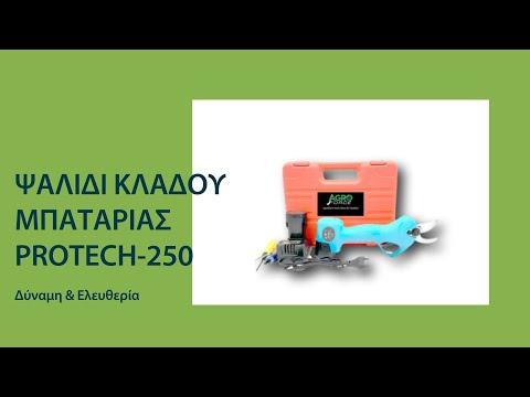 Ψαλίδι κλάδου μπαταρίας Agroforce Protech-250