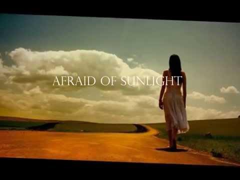 Marillion- Afraid of sunlight