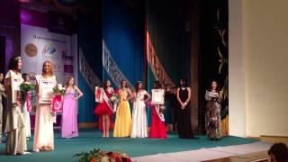 Miss Uralsk 2014