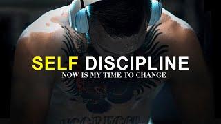 SELF DISCIPLINE - Must Hear *powerful* Inspirational Speech