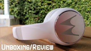 Motorola Escape 220 Unboxing/Review