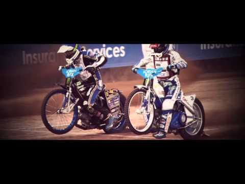 "FIM Speedway Grand Prix 15 ""We Are Speedway Supporters"" Launch Trailer thumbnail"