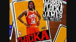 Waka Flocka - Lebron Flocka James - Head First