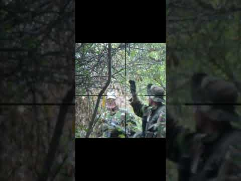 , title : 'NEVER walk like SHEEPS while playing....... #Airsoft