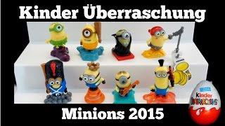 2015 FF Minions