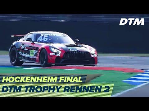 DTM ホッケンハイム(ドイツ) 2020 Rennen2ライブ配信動画