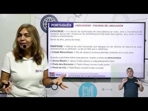 Aula 05 | Figuras de Linguagens - Parte 01 de 03 - Português