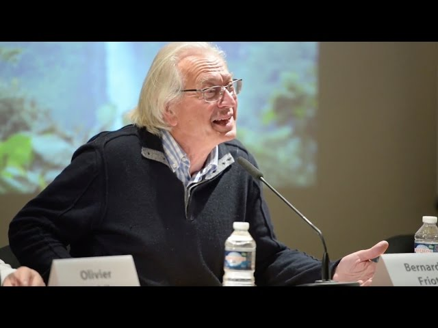 Colloque UFAL Réseau Salariat les 70 ans de la sécurité sociale