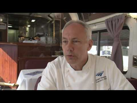 Heartland Food Prepared and Served on Amtrak - America's Heartland