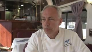 Heartland Food Prepared and Served on Amtrak - America's Heartland