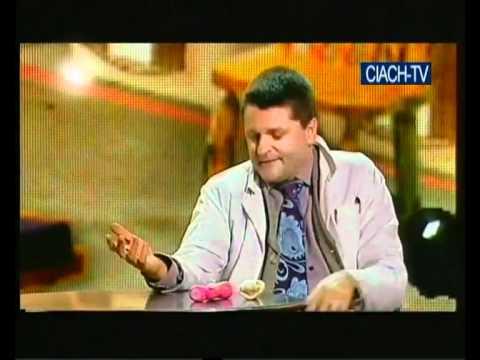 Kabaret Ciach - Weterynarz