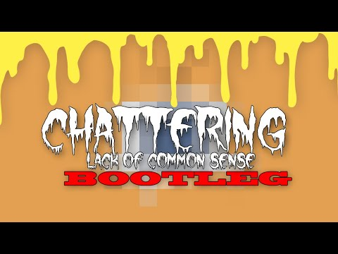 GHOST - Chattering Lack of Common Sense (Creep Bootleg)