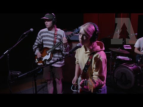 Snail Mail - Stick - Audiotree Live (5 of 5)