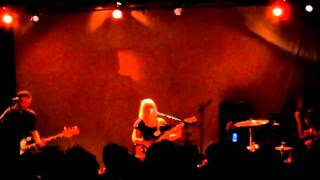 """The Joy Formidable - """"Ostrich"""" (Live at the Bootleg Theater)"""